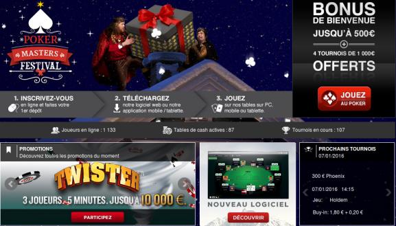 jeux everest poker