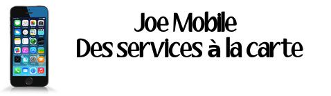 joe mobile