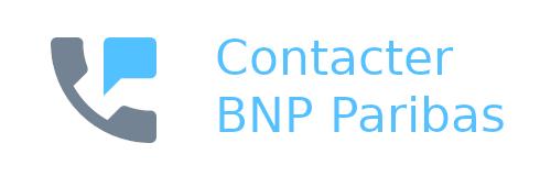 contact bnp paribas