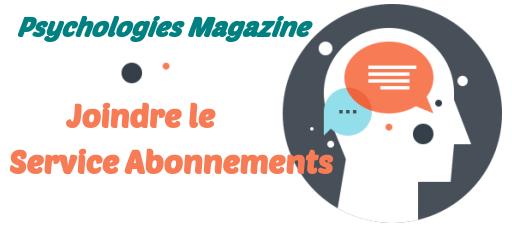 joindre psychologies magazine