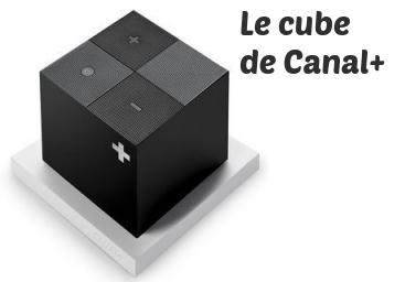 le cube canal