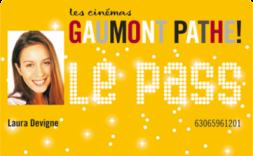 lepass gaumont