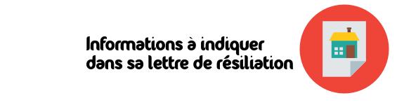 lettre assurance habitation