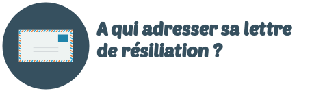 lettre resiliation free