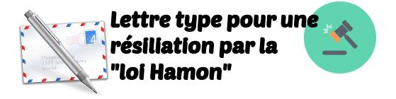 lettre type loi hamon