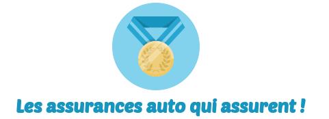 meilleures assurances auto