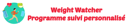 programme suivi weight watcher