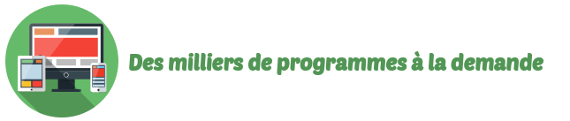 programmes numericable tv