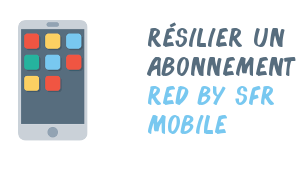 résilier red by sfr