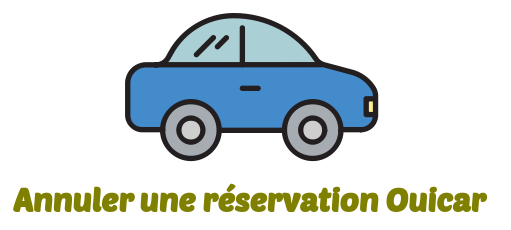 reservation Ouicar