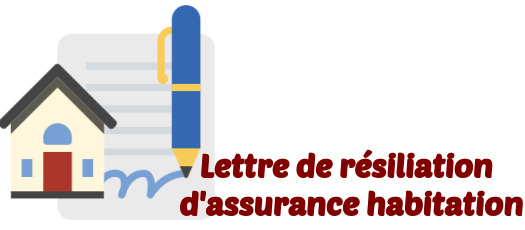 resiliation Allsecur assurance habitation