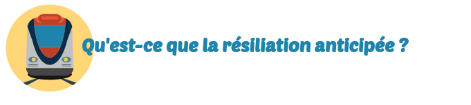 resiliation TCL