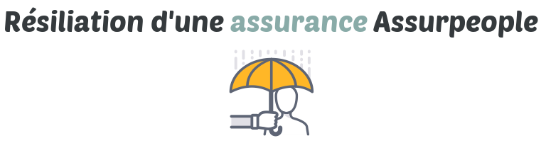 resiliation assurance assurpeople
