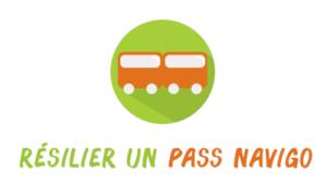 résilier pass navigo