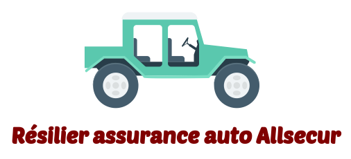 resilier Allsecur assurance auto