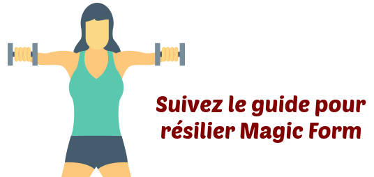 Salle De Sport Magic Form Comment Resilier Son Abonnement Facilement