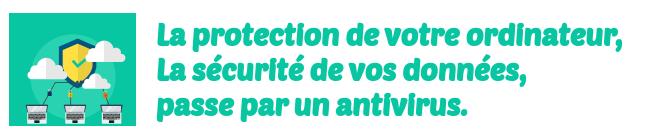 resilier antivirus
