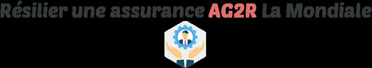 resilier assurance ag2r