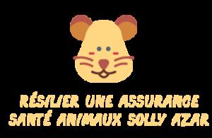Résilier assurance animaux Solly Azar