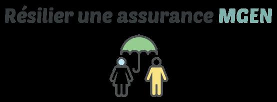 resilier assurance mgen