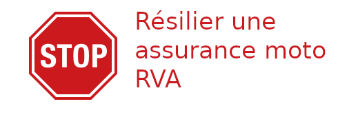 résilier assurance rva