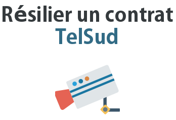resilier contrat telsud