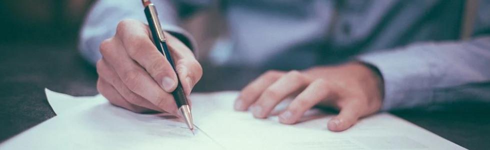 résilier contrat