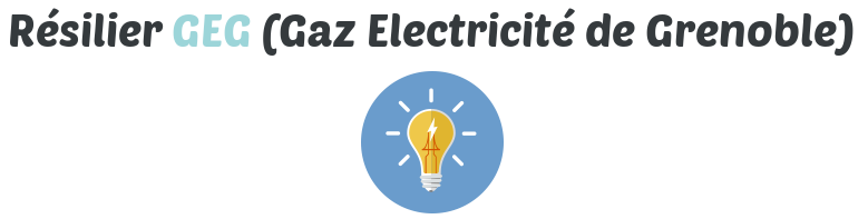 resilier gaz electricite grenoble