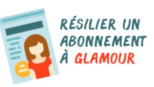 résilier glamour