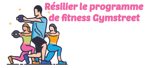 resilier gymstreet