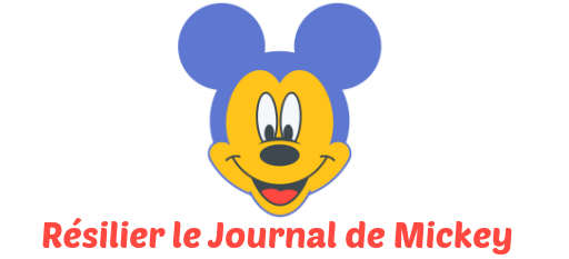 resilier journal mickey
