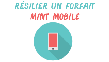 résilier mint mobile