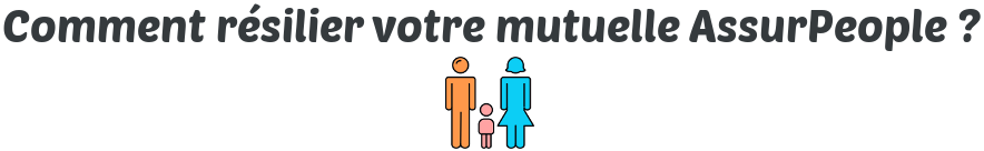 resilier mutuelle assurpeople
