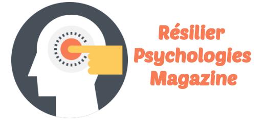resilier psychologies magazine