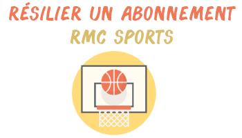 résilier rmc sports