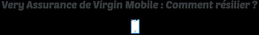 resilier very assurance virgin mobile