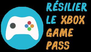 résilier xbox game pass