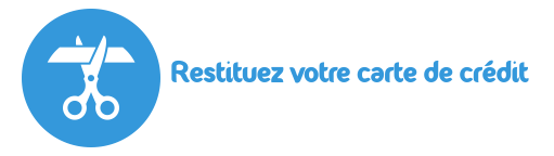 restitution carte boulanger