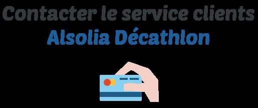 service client alsolia decathlon