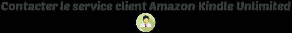 service client amazon kindle