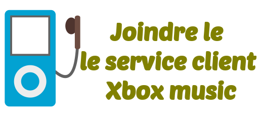 service client xbox music