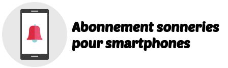sonnerie mobile