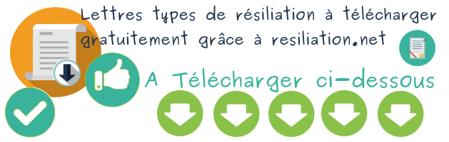 telecharger lettre type