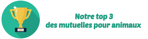 top mutuelle animaux