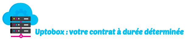 uptobox contrat